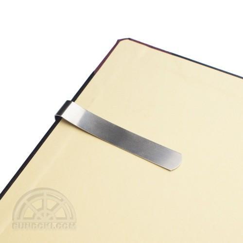 SLIP-ON/スリップオン Stainless Clasp(Sサイズ)|bundoki|04