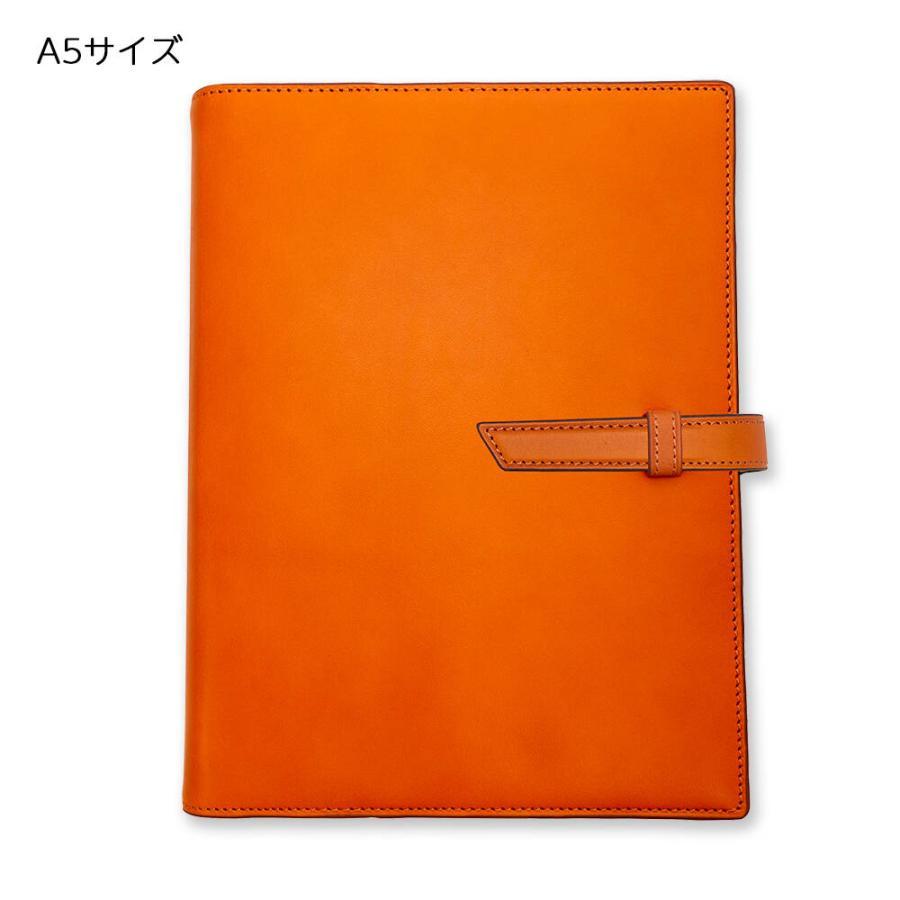 【名入れ可】レイメイ藤井 DSA1702 システム手帳 ダヴィンチ グランデ アースレザー A5サイズ リング25mm bunsute