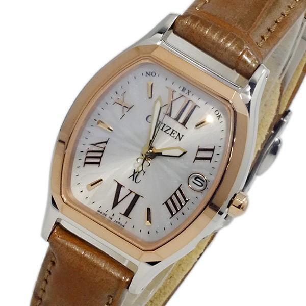 アンマーショップ 国内 正規品 CITIZEN シチズン xC クロスシー 腕時計 レディース エコドライブ 電波 時計 シチズンクロスシー シチズンxC 人気 ブランド かわいい 可愛い, ふとん村 c5201e2a