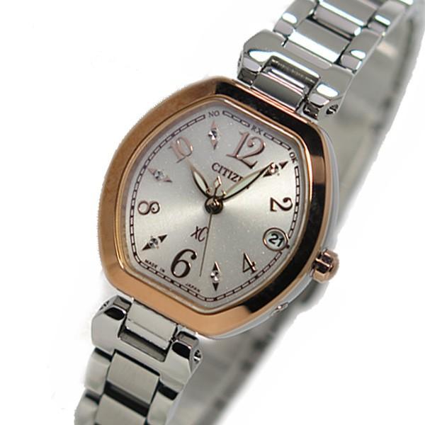 価格は安く シチズン クオーツ クロスシー XC ピンクゴールド レディース 腕時計 ES8055-65A ブランド ピンクゴールド 人気 レディース ブランド 激安 セール, イーパレット:6a156d71 --- airmodconsu.dominiotemporario.com