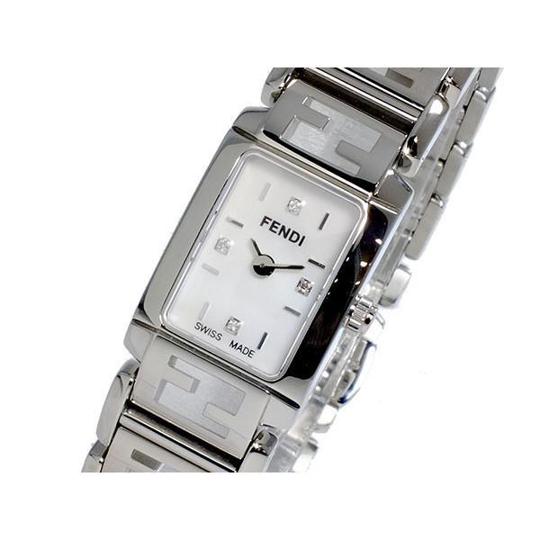 正規 フェンディ FENDI フォーエバー Forever クオーツ レディース 腕時計 F125240D 人気 ブランド, さくらドーム d8e97b8f