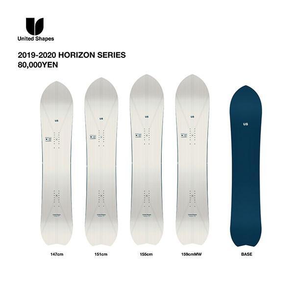 特価商品  United 2019-2020モデル series Shapes Horizon series 2019-2020モデル United/ ユナイテッドシェイプス, セイコー時計専門店 スリーエス:0e0aa387 --- airmodconsu.dominiotemporario.com