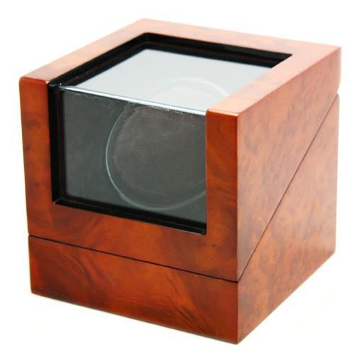 【おすすめ】 ワインディングマシーン 腕時計用ケース イギミ 腕時計 1本用 木目柄 IGIMI 木目柄 IGIMI イギミ ブラウン IG-ZERO 112-5, ジェムバザール:45d5e0f8 --- airmodconsu.dominiotemporario.com