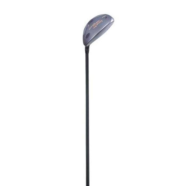 ファンタストプロ TICNユーティリティー 7番 UT-07 短尺 カーボンシャフト ゴルフクラブ送料無料