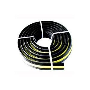 大研化成工業 ケーブルプロテクター 30φ×8m【メーカー直送品】【代引き不可】送料無料