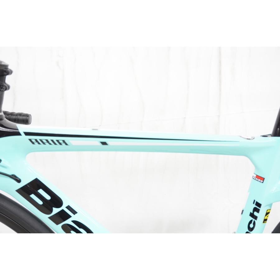 【SALE】 Bianchi 「ビアンキ」 ARIA 105 DISC 2019年モデル ロードバイク / 阪急塚口店|buychari|13