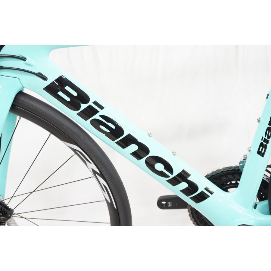 【SALE】 Bianchi 「ビアンキ」 ARIA 105 DISC 2019年モデル ロードバイク / 阪急塚口店|buychari|14