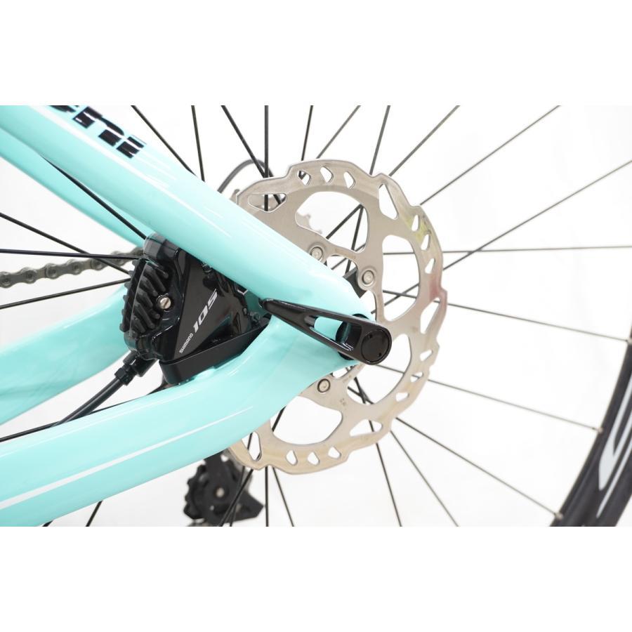 【SALE】 Bianchi 「ビアンキ」 ARIA 105 DISC 2019年モデル ロードバイク / 阪急塚口店|buychari|16