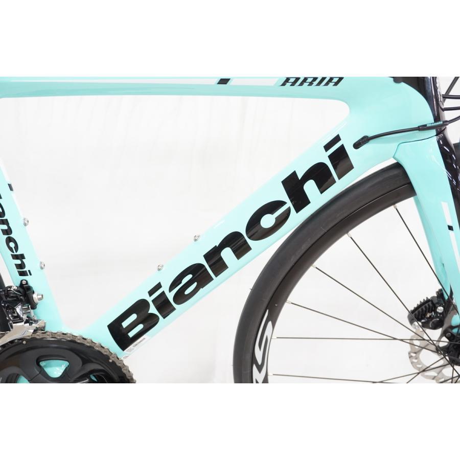 【SALE】 Bianchi 「ビアンキ」 ARIA 105 DISC 2019年モデル ロードバイク / 阪急塚口店|buychari|09
