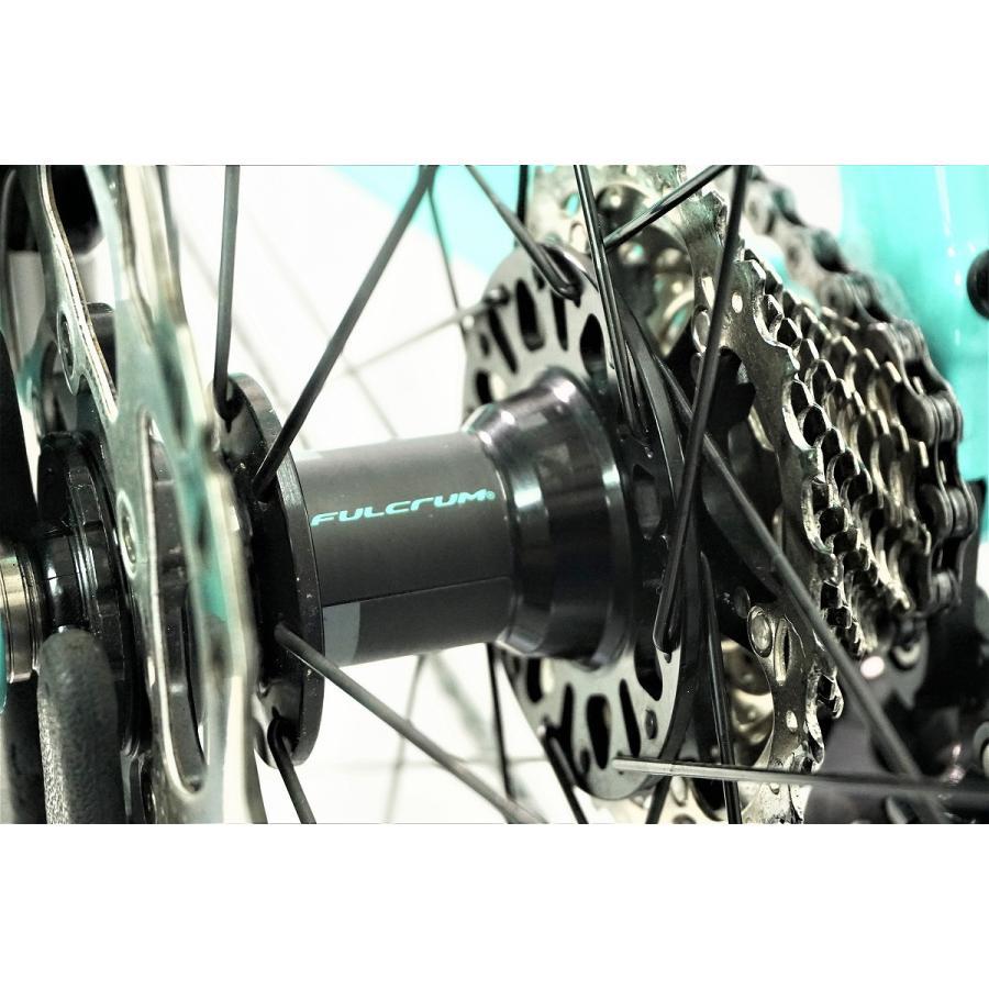 【SALE】BIANCHI 「ビアンキ」 ARIA DISC 2020年モデル ロードバイク / 秋葉原店|buychari|15