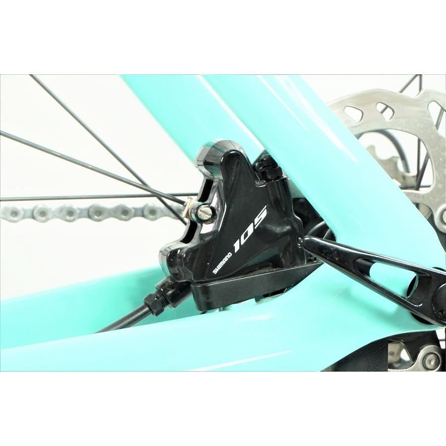 【SALE】BIANCHI 「ビアンキ」 ARIA DISC 2020年モデル ロードバイク / 秋葉原店|buychari|16