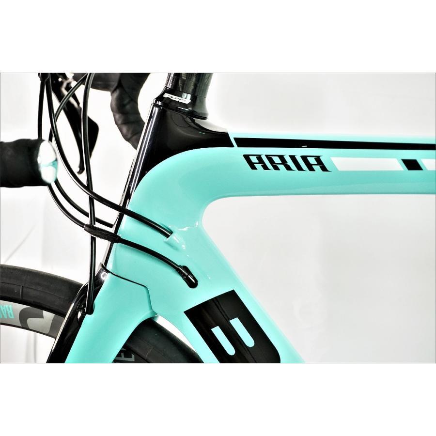 【SALE】BIANCHI 「ビアンキ」 ARIA DISC 2020年モデル ロードバイク / 秋葉原店|buychari|18