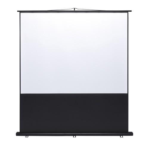 驚きの値段で サンワサプライ プロジェクタースクリーン(床置き式) PRS-Y100K, 大西茶舗:faf389b1 --- grafis.com.tr