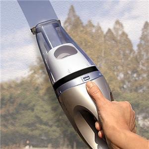 コードレスハンディークリーナー/掃除機 〔ウエット&ドライ〕 軽量設計 コンパクト FC-800〔代引不可〕|buzzhobby2|04