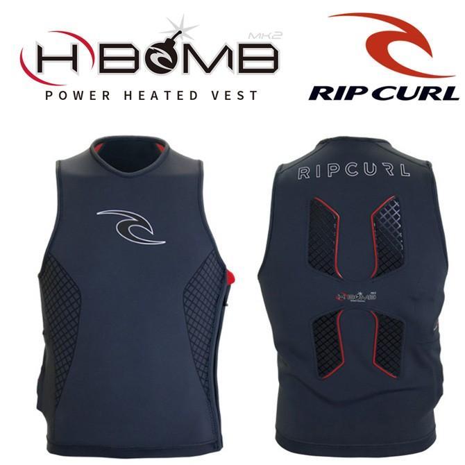送料無料 リップカール ウェットスーツ パワーヒートベスト / RipCurl WetSuit H-Bomb Power Heated Vest, Vibram Fivefingers Japan 017dfbcd