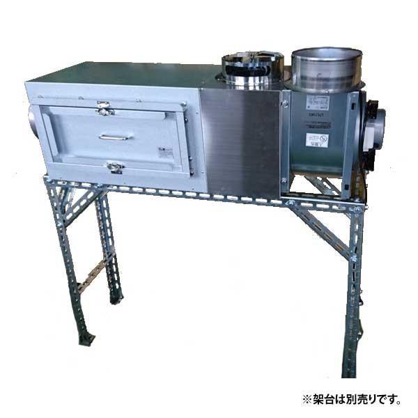 C-Box-1TB 小型コーヒー焙煎排気処理装置「ばいせん君」 c-clie-shop 03