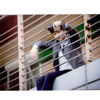【セール中!】恋するジェネレーション『WHO ARE YOU』ドラマフォトエッセイ ソンジェ(BTOB)、ナム・ジュヒョク、キム・ソヒョン|c-factory|08