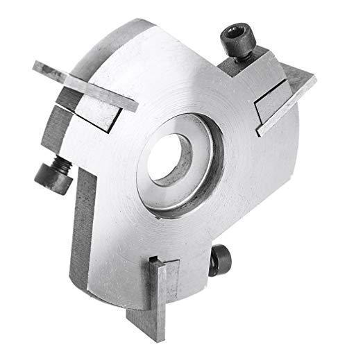 iplusmile グラインダーカッター 木彫りディスク 木工用 取り外し可能 研磨 金属加工 石材 切断|c-o-s-shop|02