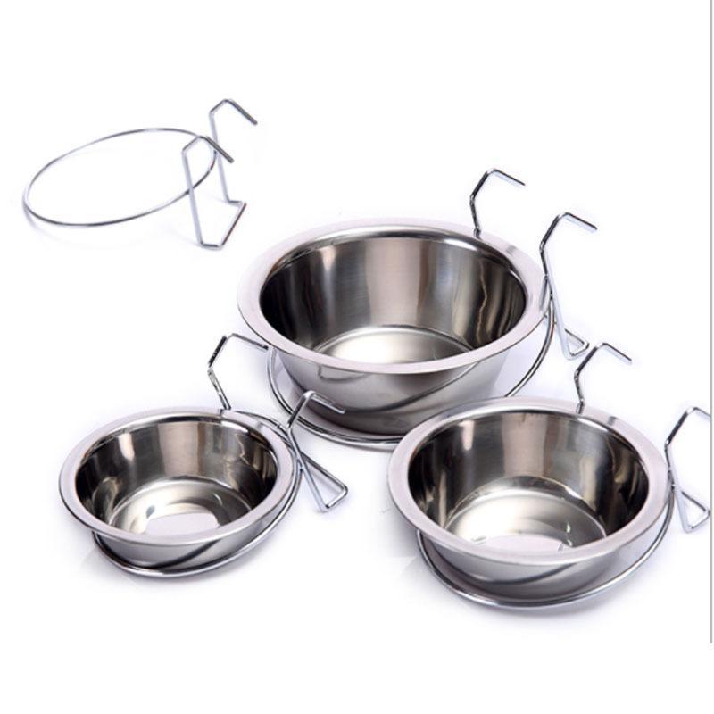 猫 食器 猫用 食事 フード ボウル ねこ 皿 ペット 犬 餌入れ 犬用 水入れ ペット用 いぬ 器 ハンガーボウル ペット グッズ ドッグ キャット|cactus0812
