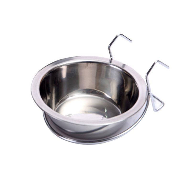 猫 食器 猫用 食事 フード ボウル ねこ 皿 ペット 犬 餌入れ 犬用 水入れ ペット用 いぬ 器 ハンガーボウル ペット グッズ ドッグ キャット|cactus0812|02