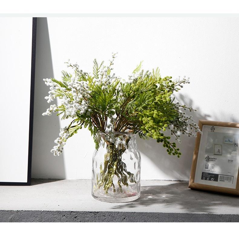 造花 インテリア お洒落 雑貨 ナチュラル 飾り 部屋装飾 花束 ブーケ フェイクグリーン プレゼント ギフト|cactus0812|07