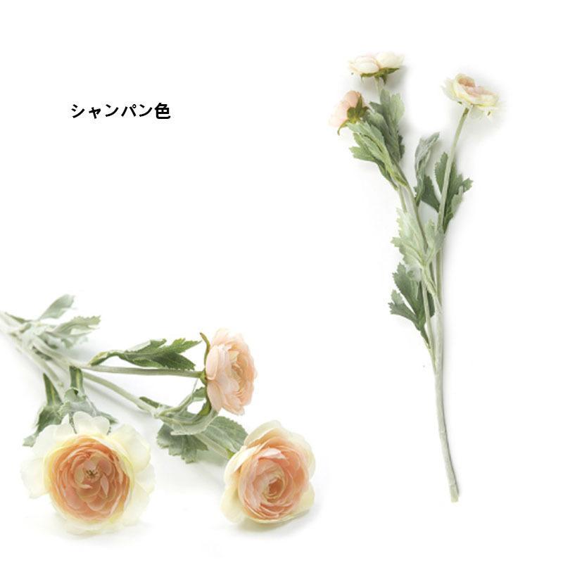 造花 インテリア フラワーアレンジメント ブーケ パーツ プレゼント ギフト 1束1本 引越し祝い 結婚祝い 退職祝い 花飾り 高級 おしゃれ|cactus0812|07