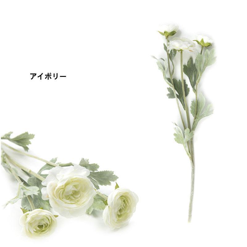 造花 インテリア フラワーアレンジメント ブーケ パーツ プレゼント ギフト 1束1本 引越し祝い 結婚祝い 退職祝い 花飾り 高級 おしゃれ|cactus0812|09