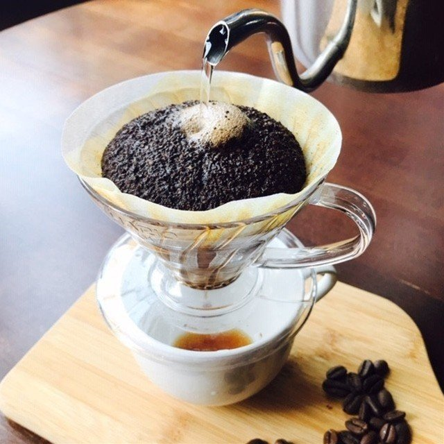コーヒー豆 送料無料 ¥5500 →¥4000! イタリアンブレンド - 1kg オトクなまとめ買い|cafe-adachi|07