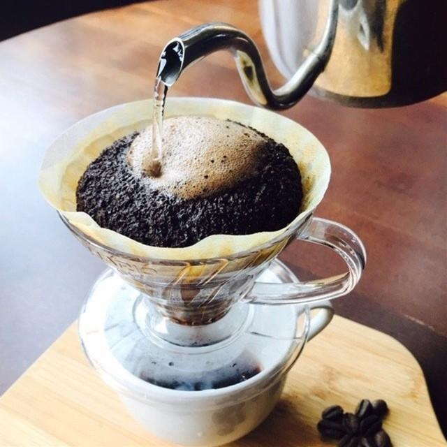 コーヒー豆 送料無料 ¥5500 →¥4000! マイルドブレンド - 1kg オトクなまとめ買い cafe-adachi 08