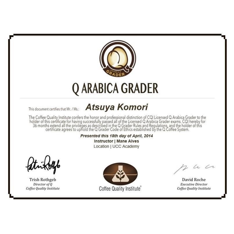 全国送料無料 初回購入者様限定 コーヒー豆 お試し飲み比べセット 100g× 4種類|cafe-adachi|03