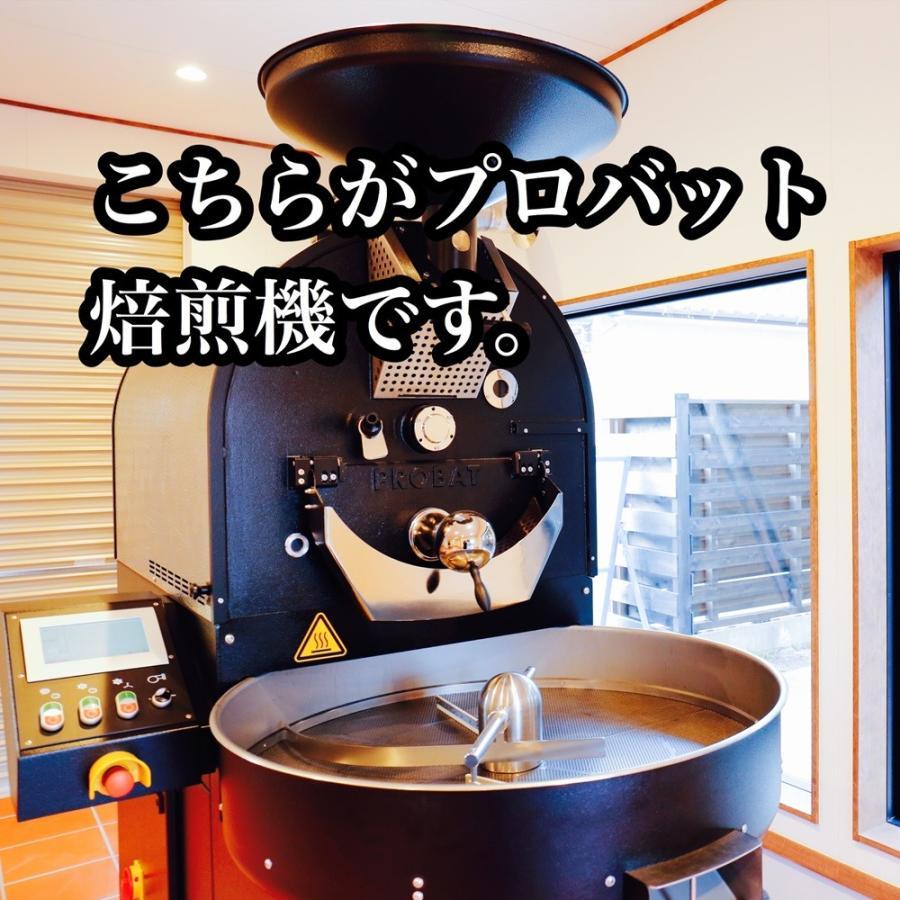コーヒー豆 送料無料 ストレートコーヒー100g×4種類 人気No.1 飲み比べセット(パナマ・ゲイシャ入り)|cafe-adachi|17