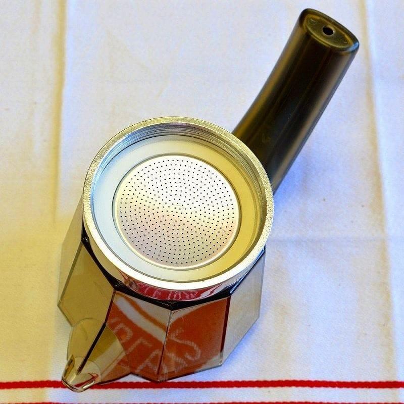 Replacement Gasket Delonghi EMK6 Moka