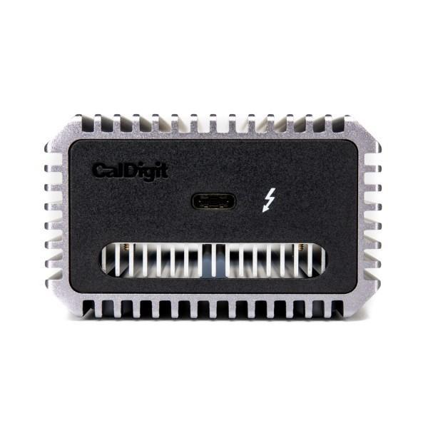 CalDigit Connect 10G - Thunderbolt 3 to 10Gbイーサネットアダプター Mac & PC対応|caldigit-japan