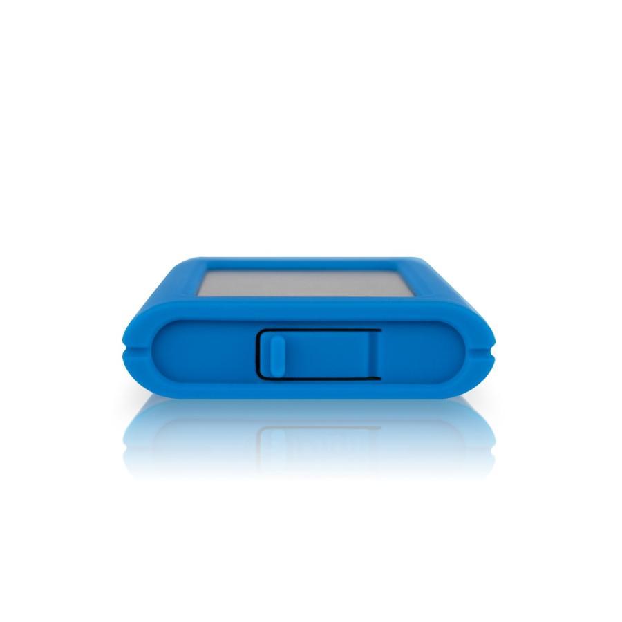CalDigit Tuff nano ポータブル外付けSSD 512GB USB-C 3.2 Gen 2 caldigit-japan 02