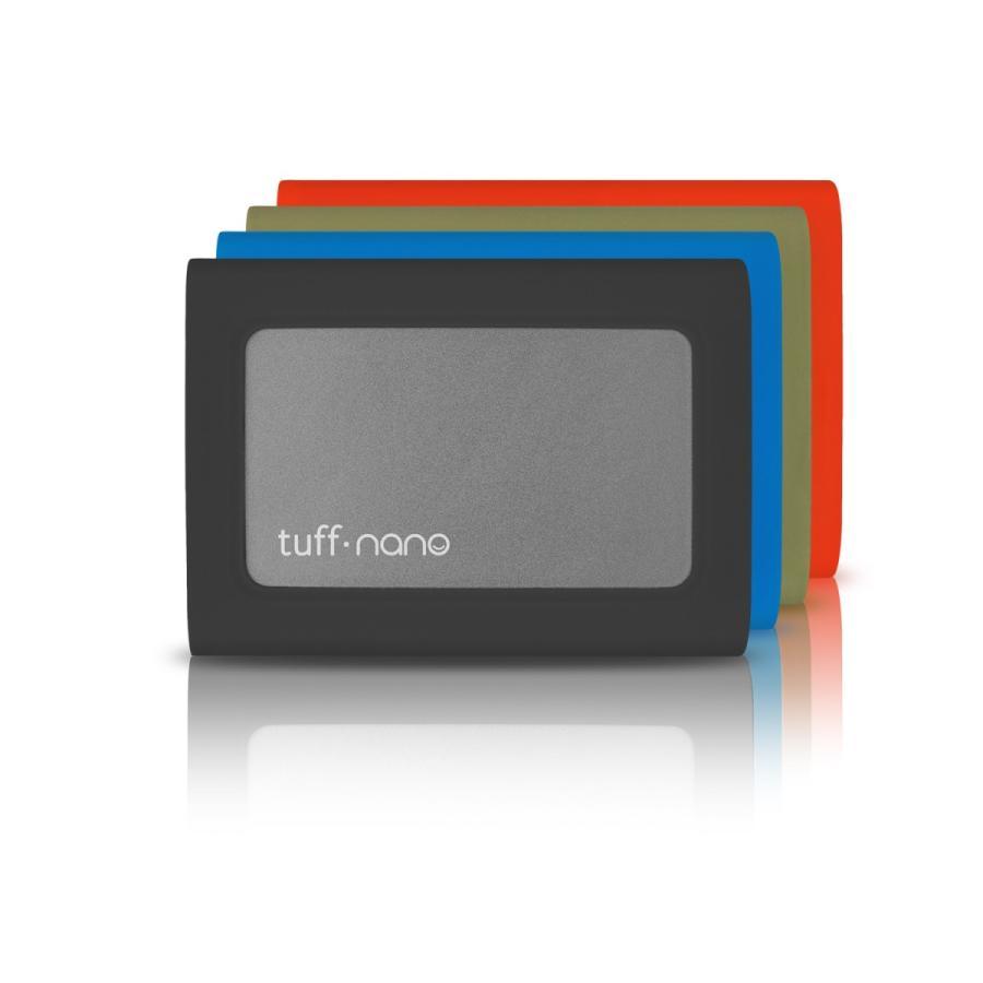 CalDigit Tuff nano ポータブル外付けSSD 512GB USB-C 3.2 Gen 2 caldigit-japan 19