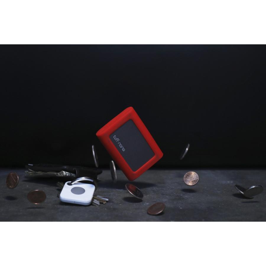 CalDigit Tuff nano ポータブル外付けSSD 512GB USB-C 3.2 Gen 2 caldigit-japan 08