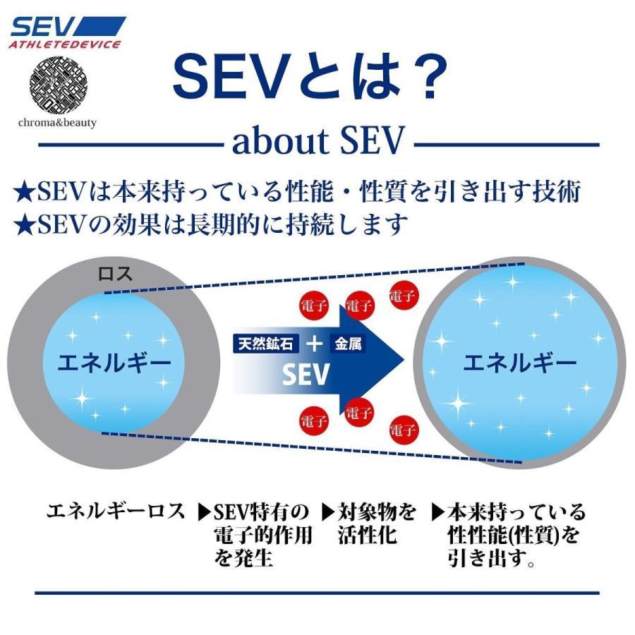 『2年保証』 SEV ネックレス メタルレール SI OEASP-00420, pipi 4e712716