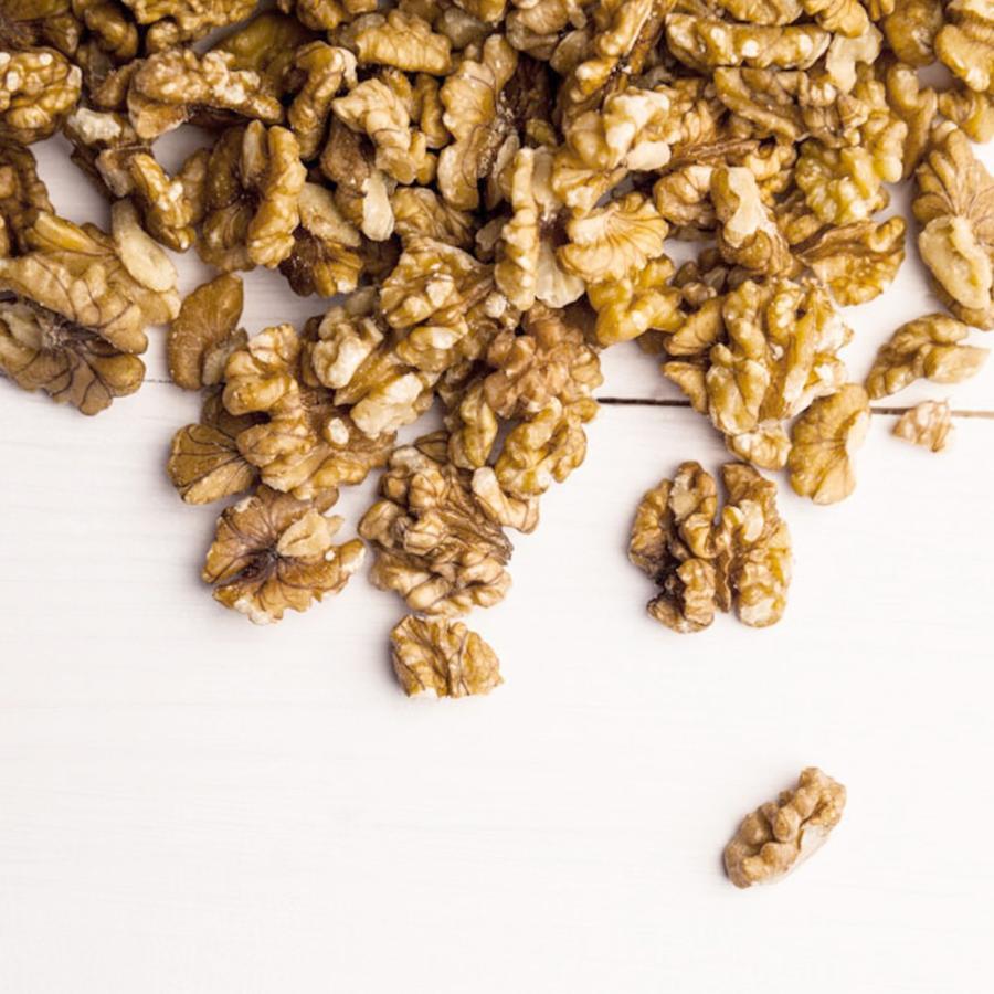 おつまみ ポイント消化 生くるみ 500g 送料無料 アメリカ産 無塩 無油 無添加 産地直輸入 ナッツ チャク付きアルミ袋 送料無料 防災食品 非常食 保存食|calinuts|12