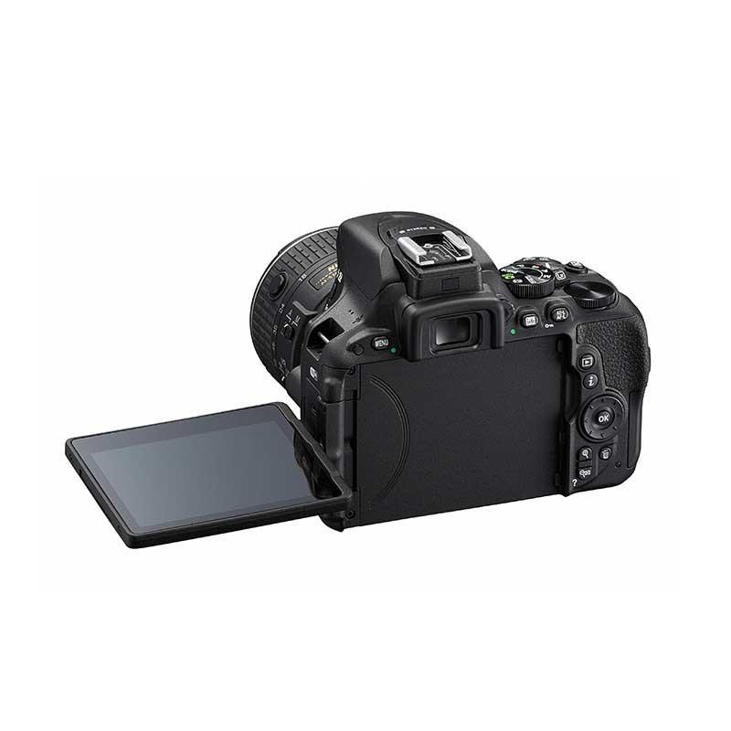 【ナダール東京】Nikon D5500 + AF-S DX NIKKOR 18-55mm f/3.5-5.6G VR II 2ヶ月レンタル camera-rental 03