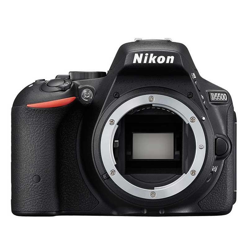 【ナダール東京】Nikon D5500 + AF-S DX NIKKOR 18-55mm f/3.5-5.6G VR II 2ヶ月レンタル camera-rental 04