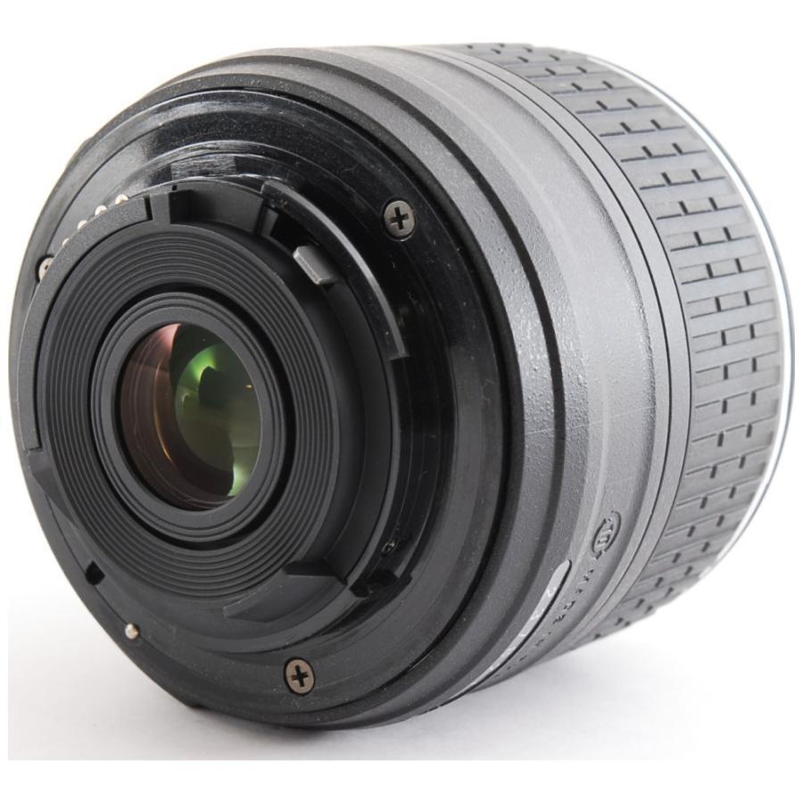 カメラ 一眼レフ Nikon ニコン D3300 ブラック 18-55mm レンズキット|cameracantik|07