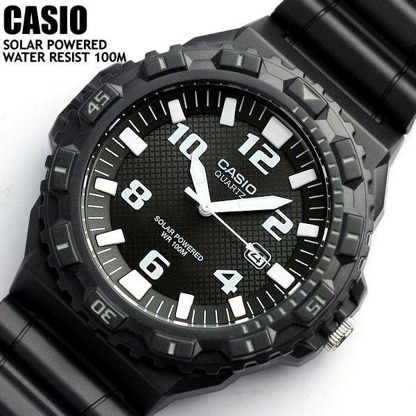 BOXなし 訳あり特価 カシオ CASIO 腕時計 メンズ MRW-S300H-1B|cameron
