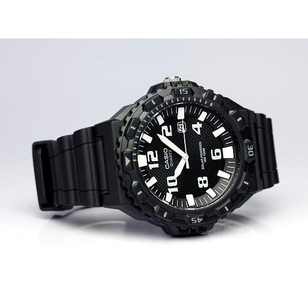 BOXなし 訳あり特価 カシオ CASIO 腕時計 メンズ MRW-S300H-1B|cameron|02