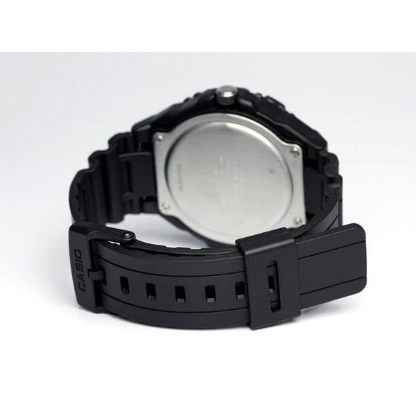 BOXなし 訳あり特価 カシオ CASIO 腕時計 メンズ MRW-S300H-1B|cameron|03