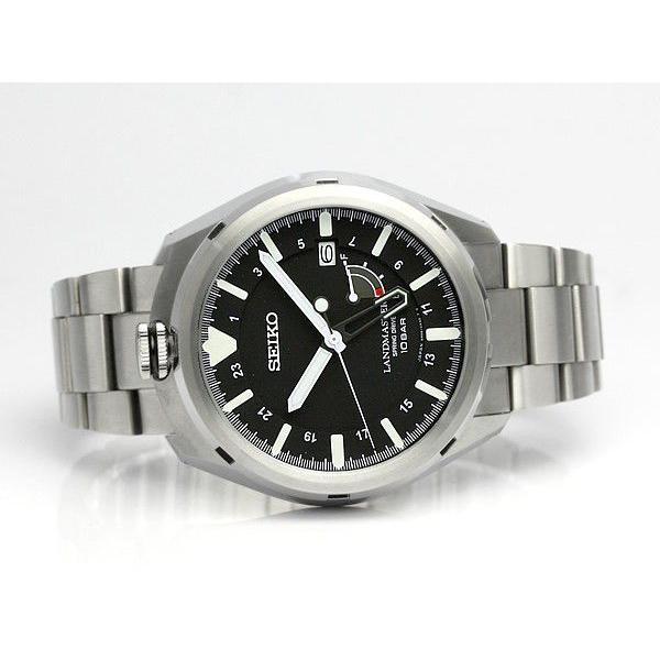 SEIKO セイコー PROSPEX プロスペックス メンズ 腕時計 ランドマスター SBDB005 cameron 02