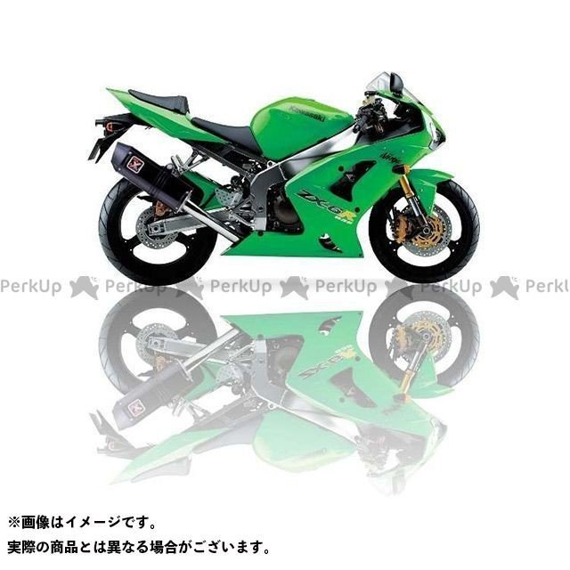 代引き手数料無料 イクシル その他のモデル KAWASAKI ZX 636 R/RR (03-04) ZX636B SLIP ON XOVS IXIL, 京都きもの市場 cbe54b63