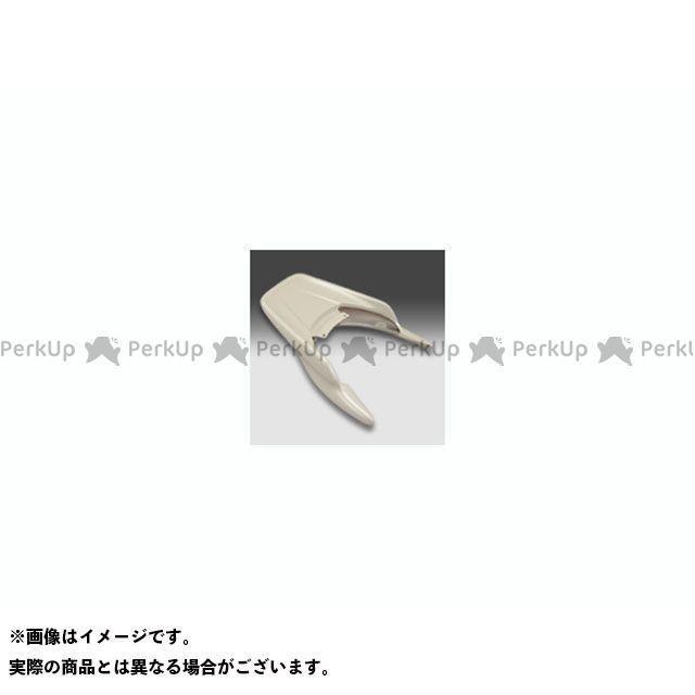 【無料雑誌付き】ブレスクリエイション マジェスティC リアスポイラー カラー:白 BLESS CREATION