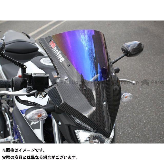 【即納】 マジカルレーシング MT-25 バイザースクリーン 平織りカーボン製 クリア Magical Racing, SHAKE HANDS ef38754a