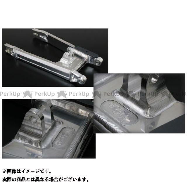 人気カラーの Gクラフト ゴリラ モンキー GC-019用モノショックスイングアーム モンキー(スーパーワイド)用 トリプルスクエアミニ 16cm ジークラフト, アイズアールブイ 551f0ad3
