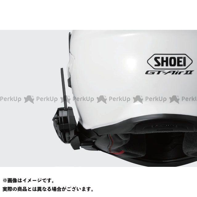 【無料雑誌付き】ビーコム ヘルメットアタッチメント SHOEI(ショウエイ)用 B+COM|camp|03